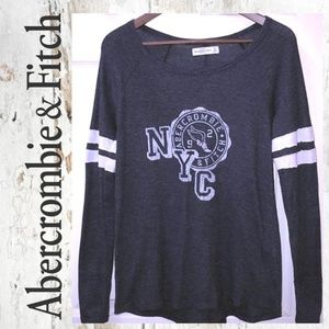 Abercrombie & Fitch Thermal